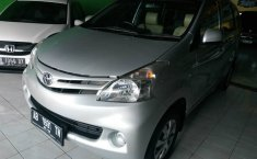 Jual Cepat Mobil Toyota Avanza E 2014 di DIY Yogyakarta