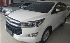 Jual cepat mobil Toyota Kijang Innova 2.4V 2017 di DIY Yogyakarta