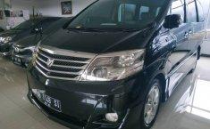 Mobil bekas Toyota Alphard G 2008 dijual, DIY Yogyakarta