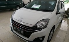 Jual mobil Daihatsu Ayla X 2018 terbaik di DIY Yogyakarta