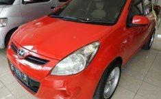 Jual mobil Hyundai I20 1.4 Manual 2010 harga murah di DIY Yogyakarta
