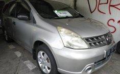 Jual Cepat Mobil Nissan Grand Livina XV 2008 di DIY Yogyakarta