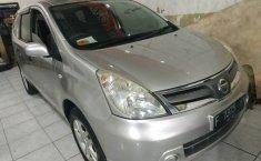Jual mobil Nissan Grand Livina 1.5 NA 2012 terawat di DIY Yogyakarta