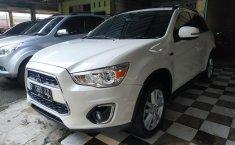 Dijual cepat mobil Mitsubishi Outlander Sport GLS AT 2015, DKI Jakarta