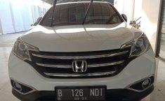 Mobil bekas Honda CR-V 2.4 i-VTEC 2013 dijual, Jawa Barat