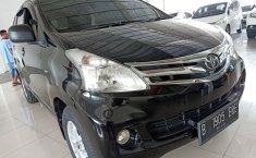 Jual Cepat Mobil Toyota Avanza E 2015 di Bekasi