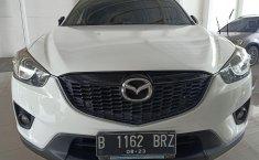 Jual cepat mobil Mazda CX-5 Touring 2.0 2013 di Jawa Barat