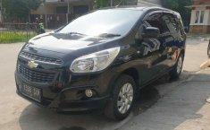 Jual Cepat Mobil Chevrolet Spin LT 2013 di Jawa Barat