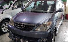 Jual Cepat Mobil Toyota Avanza S 2011 di DKI Jakarta