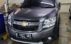 Jual Cepat Chevrolet Orlando LT 2013 di DKI Jakarta