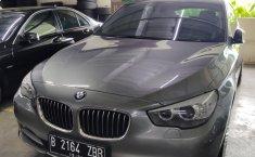 Jual Cepat Mobil BMW 5 Series 535i 2011 di DKI Jakarta