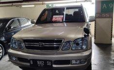 Jual Cepat Toyota Land Cruiser V8 4.7 2000 di DKI Jakarta