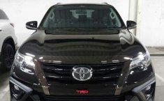 Jual mobil Toyota Fortuner VRZ 4X2 2.4 VRZ AT Diesel 2020 terbaik di DKI Jakarta