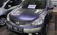 Jual Cepat Mobil Nissan Grand Livina XV 2014 di DKI Jakarta