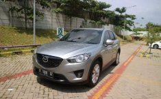 Jual Cepat Mobil Mazda CX-5 Grand Touring 2012 di Bogor