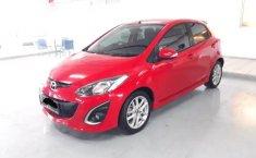 Jual Cepat Mobil Mazda 2 V 2014 di DKI Jakarta