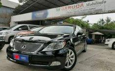 Jual Cepat Mobil Lexus LS 460L 2009 di DKI Jakarta