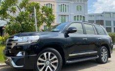Jual Cepat Mobil Toyota Land Cruiser 4.5 V8 Diesel di DKI Jakarta