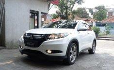 Jual Cepat Mobil Honda HR-V E CVT 2016 di Jawa Barat