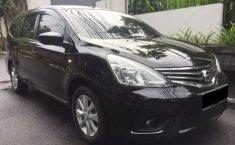 Jual Cepat Mobil Nissan Grand Livina SV 2018 di DKI Jakarta
