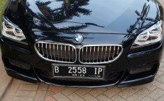 Jual Cepat Mobil BMW 6 Series 640I 2013 di DKI Jakarta