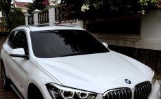 Jual Cepat Mobi BMW X1 XLine 2017 di Jawa Timur
