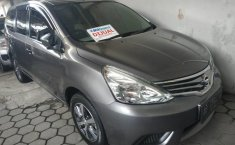 Dijual mobil bekas Nissan Grand Livina SV 2017, DIY Yogyakarta