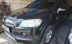 Jual mobil bekas murah Chevrolet Captiva LS 2008 di DIY Yogyakarta