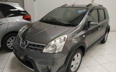 Jual mobil Nissan Livina X-Gear 2010 murah di DIY Yogyakarta