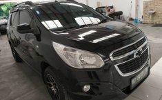 Jual mobil Chevrolet Spin LTZ 2013 dengan harga murah di DIY Yogyakarta