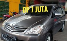 Jual Cepat Mobil Toyota Kijang Innova 2.0 G 2010 di Bekasi