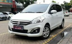 Dijual mobil bekas Suzuki Ertiga GX 2016, Banten