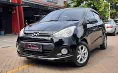 Jual Cepat Mobil Hyundai Grand I10 2014 di Banten