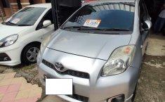 Jual Cepat Mobil Toyota Yaris E 2013 di Jawa Barat