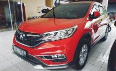 Jual Cepat Honda CR-V 2.0 AT 2015 di Bekasi