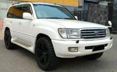 Jual Cepat Mobil Toyota Land Cruiser 4.2 VX 2002 di DKI Jakarta