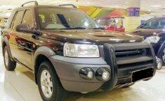 Jual Cepat Mobil Land Rover Freelander 2001 di DKI Jakarta