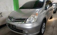 Jual Cepat Mobil Nissan Grand Livina SV AT 2013 di DKI Jakarta