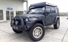 Jual Cepat Jeep Wrangler Rubicon 2013 di DKI Jakarta