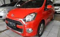 Jual Cepat Daihatsu Ayla X AT 2016 di DKI Jakarta