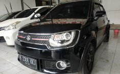 Jual Cepat Suzuki Ignis GX AT 2017 di DKI Jakarta