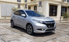 Jual Cepat Mobil Honda HR-V 1.8L Prestige 2016 di DKI Jakarta