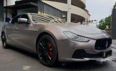 Jual Cepat Mobil Maserati Ghibli 2014 di DKI Jakarta