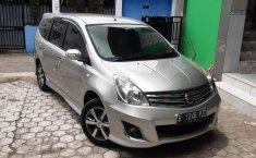 Jual Cepat Nissan Grand Livina Highway Star 2012 di DIY Yogyakarta