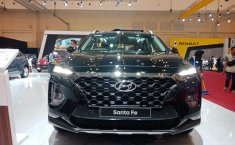 Ready Stock Hyundai Santa Fe 2.2L CRDi 2019 di DKI Jakarta