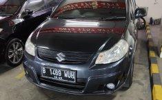 Jual Cepat Mobil Suzuki SX4 X-Over 2008 di DKI Jakarta