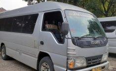 Jual Isuzu Elf 2.8 Minibus Diesel 2016 di Depok