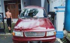 Jual Cepat Mobil Toyota Kijang SX 1997 di DKI Jakarta