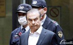 Setelah Jepang, Kini Carlos Ghosn Diindikasikan Bermasalah di Prancis