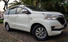 Jual mobil Toyota Grand New Avanza 1.3 G AT 2015 dengan harga murah di Banten